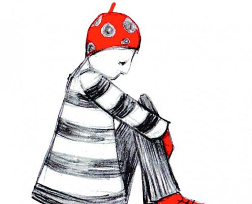 jongeren depressie